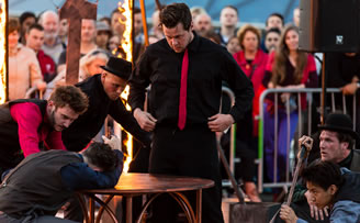 Faust ast GDIF 2013